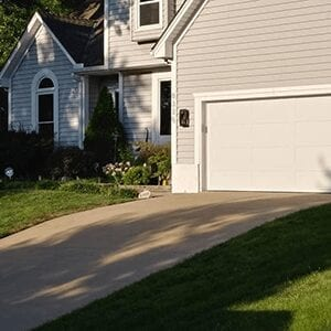 Concrete Driveway Repair Services Kansas City