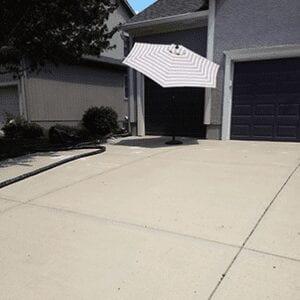 Concrete Repair Lifting Services For Homes